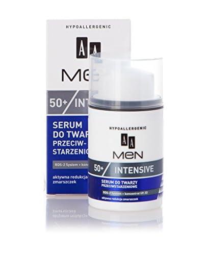 Oceanic Serum facial Hypoallergenic Men Intensive 50+ 50 ml