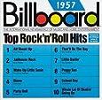 Billboard Top Rock'n'Roll Hits: 1957