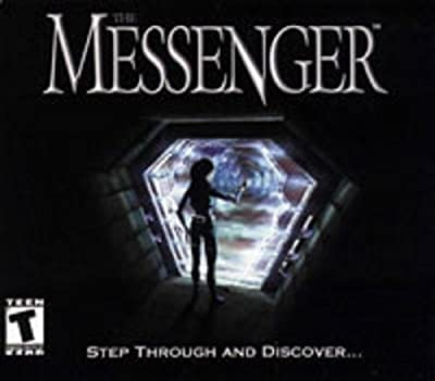 Louvre: The Messenger [Download]
