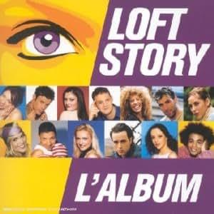 Loft story 2 l 39 album music for Loft story 1 piscine