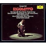 Verdi - Rigoletto / Cappuccilli, Cotrubas, Domingo, Obraztsova, Ghiaurov, Moll, Schwarz, Wiener Philharmoniker, Giulini
