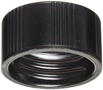 Hanna Instruments HI 731225 Plastic 15mm Caps for Cuvettes (Pack of 4)