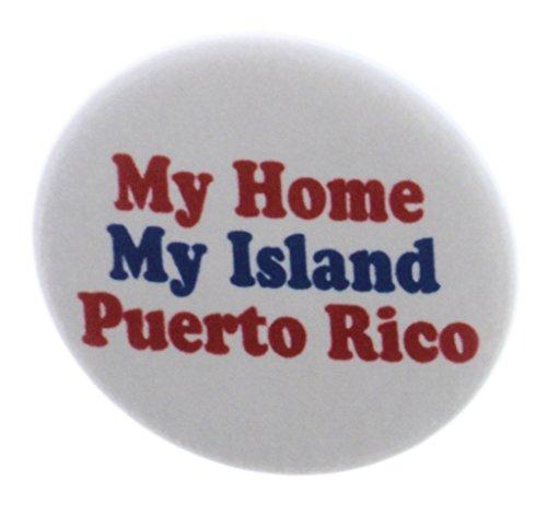 My Home - My Island - Puerto Rico 2.25