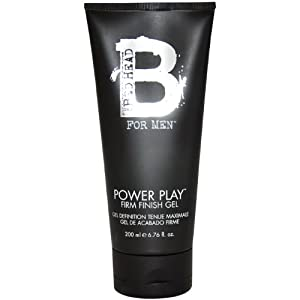 TIGI Bed Head Men Power Play Gel 6.76 oz.