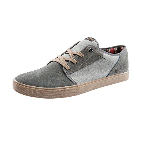 Volcom ,  Sneaker uomo Grigio grigio 45