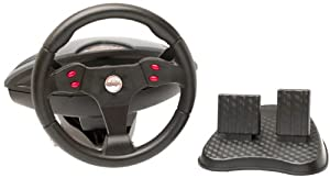 Thrustmaster Nascar Charger with pedals