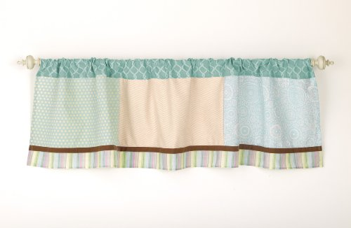 CoCaLo Window Valance - 1