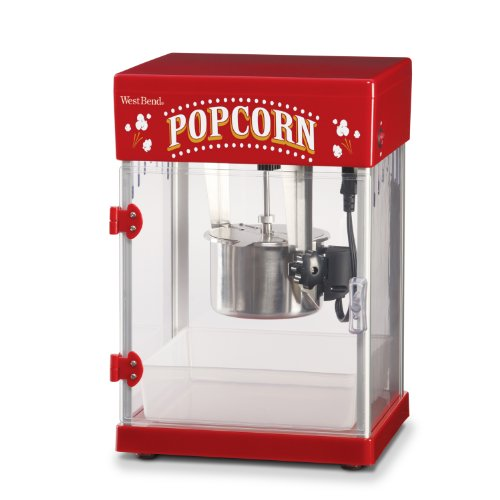 West Bend 2.5 Ounce Theater Popcorn Popper (Theatre Popcorn Machine compare prices)