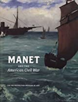 Manet and the American Civil War – 1