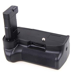 Professional Vertical Battery Grip Holder for Nikon D3100 SLR Digital Camera EN-EL14 Battery