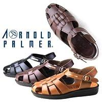 アーノルドパーマー Arnold Palmer ap6610 カメサンダル クールビズ対応