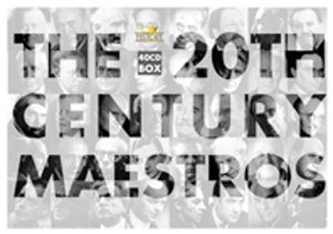 Queen - The 20th Century Maestros (Box Set) - Zortam Music