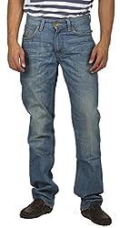 U.S. Polo Assn. Men's Slim Denim 8907163130990