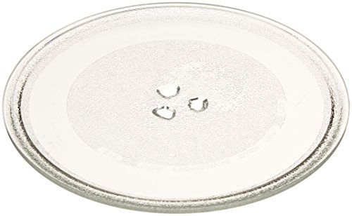 Emerson Microwave Glass Turntable Plate / Tray 10 in 203600 (Emerson Microwave Oven Parts compare prices)