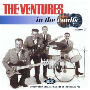 The Ventures - In the Vaults, Vol. 2 - Zortam Music