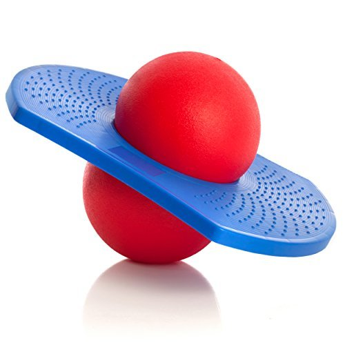 Sale!! High Bounce Balance jump board ball
