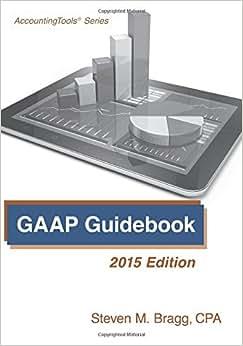 GAAP Guidebook: 2015 Edition