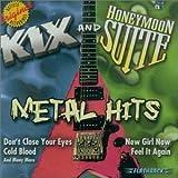 Metal Hitsby Kix
