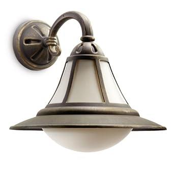 Philips provence lampada da parete per esterno lanterna - Lampade da esterno philips ...