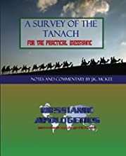 A Survey of the Tanach for the Practical Messianic