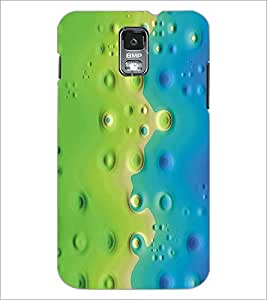 SAMSUNG GALAXY S5 PATTERN Designer Back Cover Case By PRINTSWAG