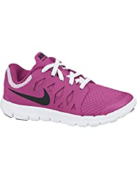 Nike Girl's Free 5 Athletic Shoe (PS)