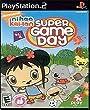 Ni Hao, Kai-Lan: Super Game Day - PlayStation 2