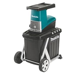 Makita UD2500 Elektro  Häcksler, für starke Äste und weiches Häckselgut, 2500 W  BaumarktKundenbewertung und weitere Informationen