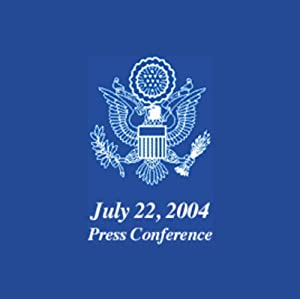 The 9-11 Commission Final Report - Press Conference (7/22/04) | [Thomas Kean, Lee Hamilton]