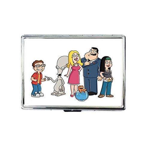 american-dad-custom-images-money-cigarette-card-case-box-holder-size-l-4x32x05-inches-new