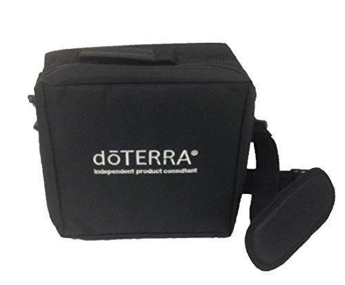 Medium Doterra Oil Bag - Black