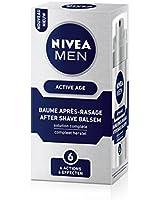 Nivea Men Baume Après-Rasage Active Age 100ml