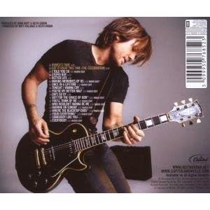Keith Urban - Greatest Hits (2007-Country-VBR196kbps ...