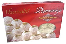 Traditional Floss Halva (Hacizade) 250g