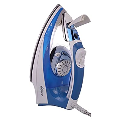 Oster 6103-449 2400-Watt Steam Iron (Blue)