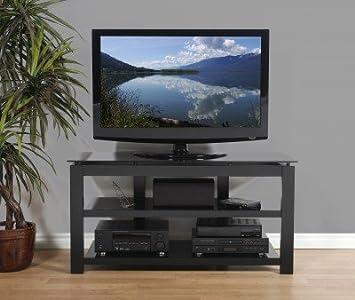 PLATEAU Audio Video Furniture SL-3V 50inch (B) TV Stand