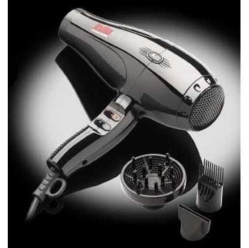 Brazilian Heat Bbh3202 Brazilian Heat After Dark Titanium Ionic Keratin Safe Hair Dryer, 1900 Watt front-81707
