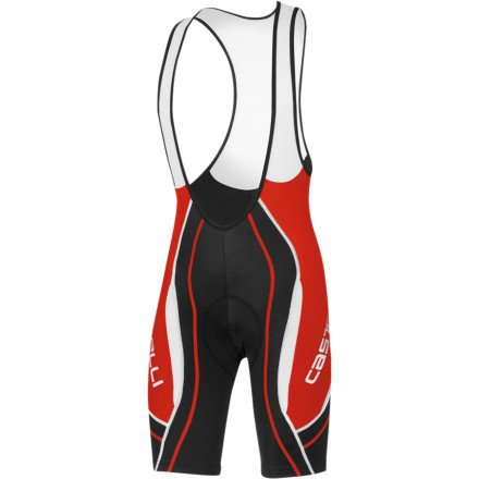 Image of Castelli Presto Bib Short - Men's (B003BTSA6S)