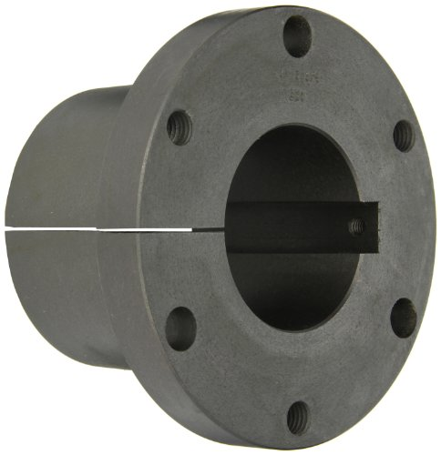 TB Woods Type J J278 Sure-Grip Bushing, Cast Iron, Inch, 2.875 Bore, 5.1484 OD, 4.5 Length, 55000 lbs/in Torque, Standard Design, Standard Keyway airtac type standard air cylinder 32mm bore 175mm stroke sc32x175 double acting pneumatic cylinders
