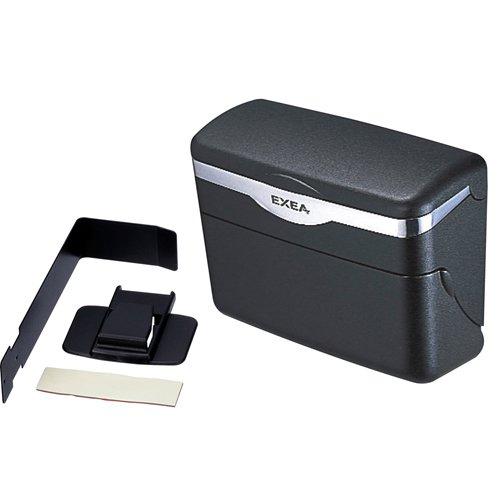 星光産業 アッシュ&ポケット2 ブラック ED-80