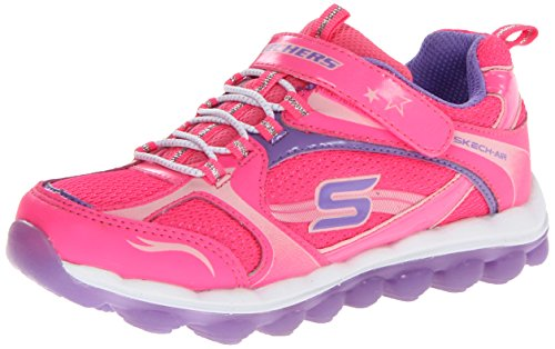 Skechers Kids 80222L Skech Air Inspire Athletic Sneaker