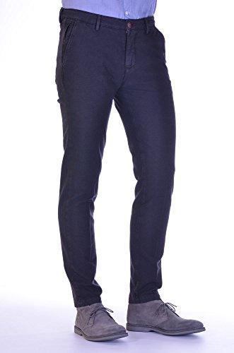 Yan Simmon - Pantalone Uomo Slim Grigio 54