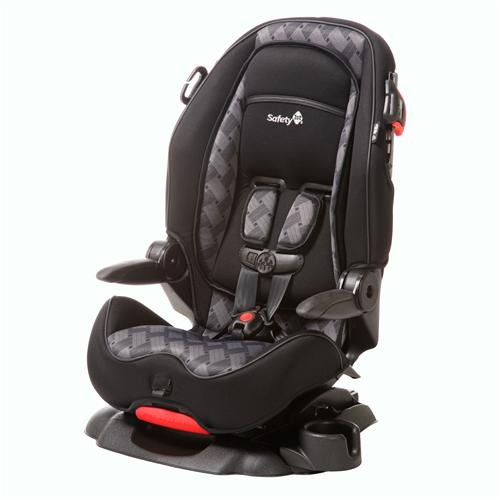 Summit® Booster Car Seat