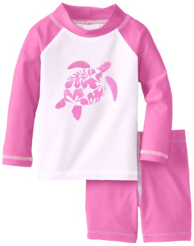 Baby Rash Guard Shirts back-108075