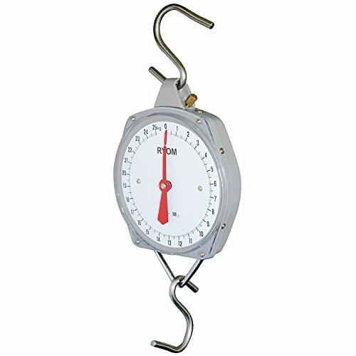 PROFI analogique charge max. : 25 kg/100 g, boîtier métallique solide, max. 2 étapes x s porte-manteaux