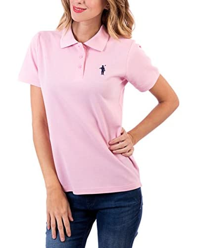 POLO CLUB Poloshirt Original Small Rigby Sra Mc