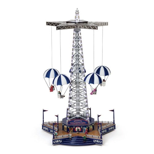 Gold Label World' Fair Platinum Edition Parachute Ride