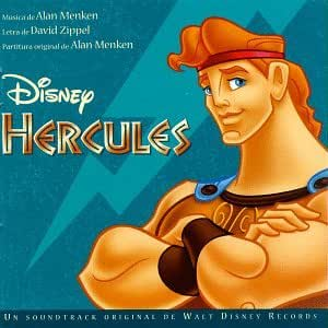 hercules latino personals Disney's animation team dipped into the rich well of ancient mythology for this musical comedy the son of greek gods zeus (voice of rip torn) and hera (samantha eggar), hercules (voice of josh keaton) is stolen as a boy by the minions of hades (voice of james woods), lord of the underworld.