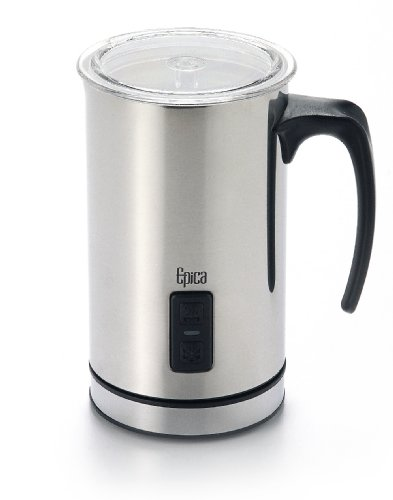 For Sale! Epica Automatic Electric Milk Frother and Heater Carafe