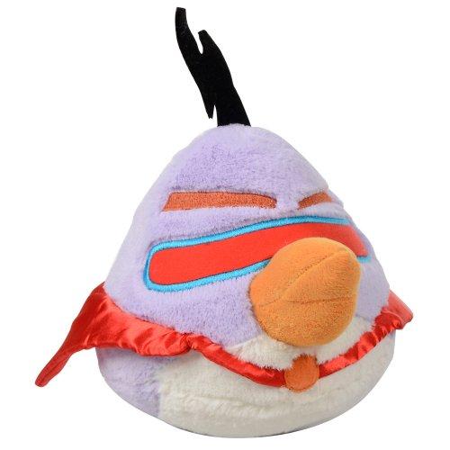 """Angry Birds """"Space"""" bunter Vogel 20cm Plüschfigur"""